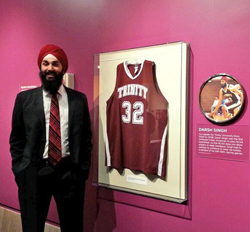 'Beyond Bollywood' Exhibit on Indian Americans Opens at Smithsonian