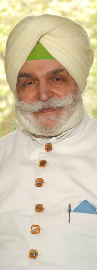 Raja Mrigendra Singh ~ 1929-2014