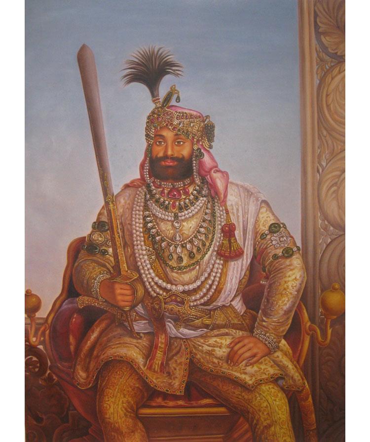 Original Sikh Art