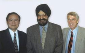 Sikh and Punjab Studies at the UC Santa Barbara (1999-2014)