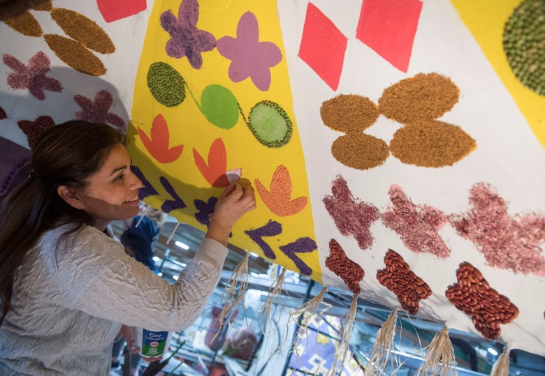 Sikh American Rose Parade Float will Celebrate One of the Religion's Key Tenets — Free Community Kitchens