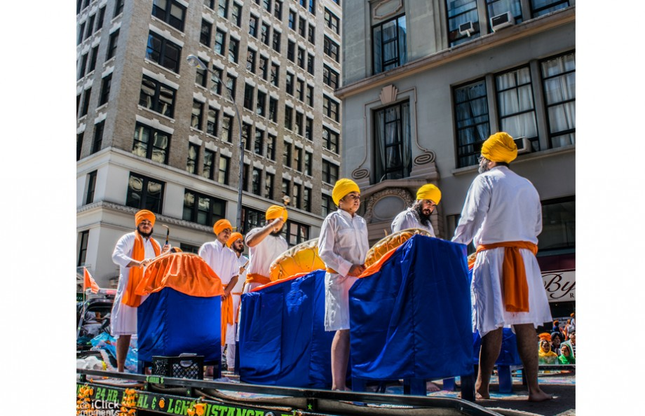 New York City 2016 Sikh Parade - Photos by Jeet Sohi