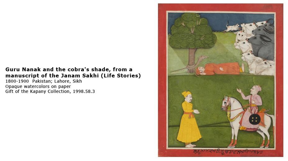 Satinder Kaur Kapany Gallery Spring Rotation 2016
