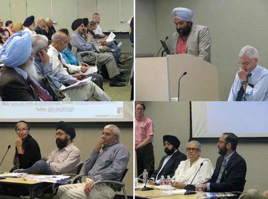 Sikh Studies in the 21st Century
