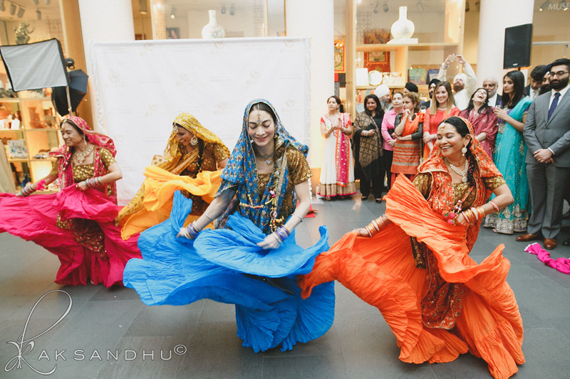 The Sikh Foundations 50th Anniversary Gala Highlights - images by A.K.Sandhu