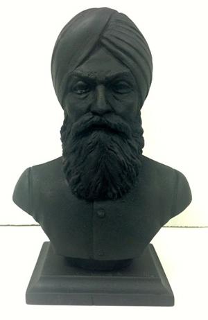 Renaissance Man – Bhai Kahan Singh