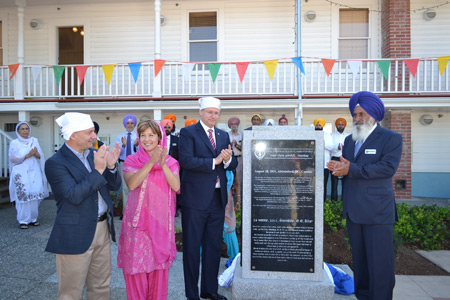 A Historical Tribute to Sikh Pioneers