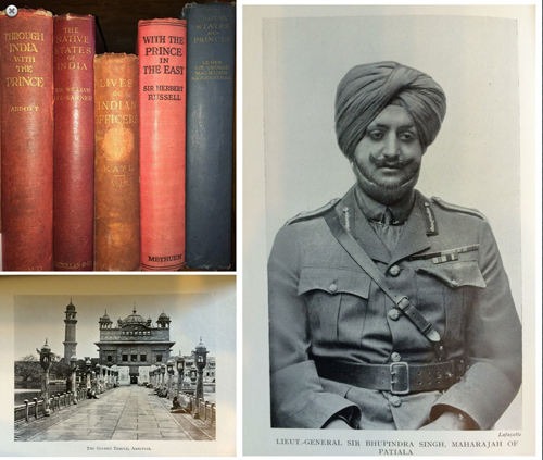 Unparalleled Punjab Antiquarian Book Sale