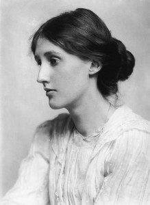 Virginia Woolf in Sangrur