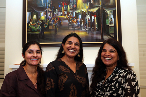Sikh-American Women on Love and Life
