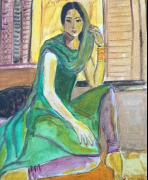 Tanya Momi Fine Art Prints - Ravi