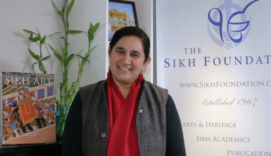 Video – Legacy of the Sikh Foundation