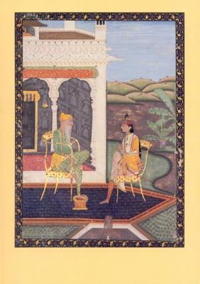 MaharajaRanjitSingh