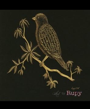 Birds of Gurbani, Chirri (Sparrow)