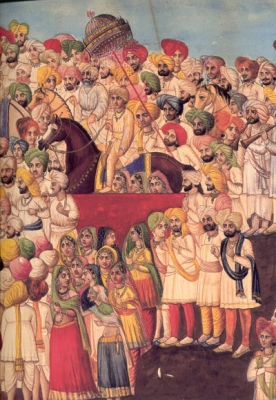 SikhWedding