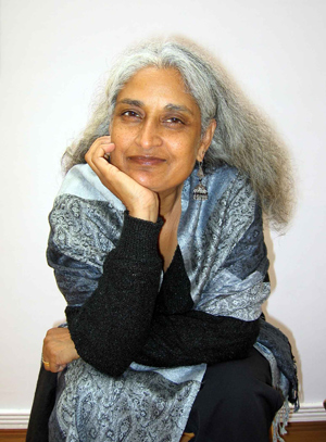 An Interview With Author Kamla K. Kapur