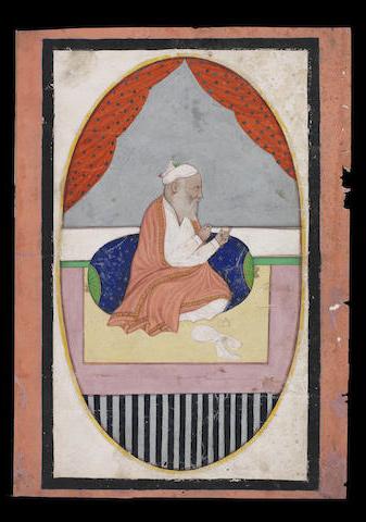 Sikh Art Watch – June 9 2015- Sikh Art Auction at Bonhams