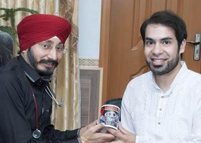 Single sikh doctors