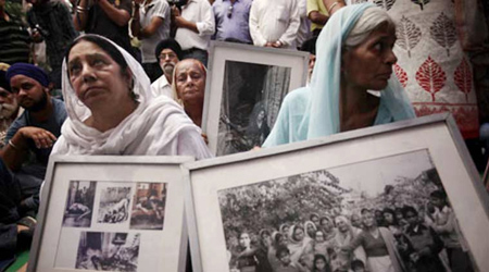 1984: The Anti-Sikh Violence and After