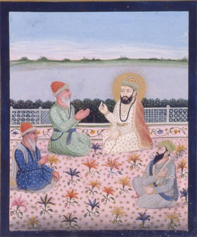 From Confrontation to Cooperation in South Asia: Lessons from Sikhism and Sufism