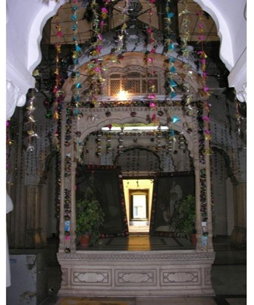 Chhatri, Maharaja Ranjit Singh's Samadhi