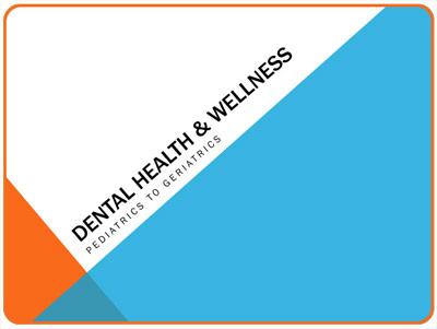 Dr. Amrit K. Singh DDS Dental Health & Wellness from Pediatrics to Geriatrics