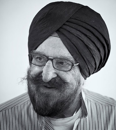 Founding of the Sikh Foundation - A 48 year old journey recapped by Dr. N.S Kapany