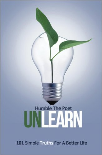 Book Review: Unlearn by Humble The Poet