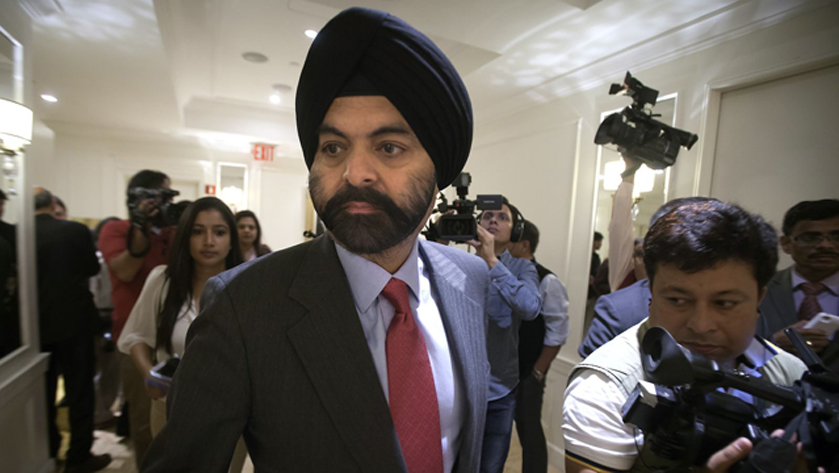 Mastercard CEO Ajay Banga's Six lessons on leadership