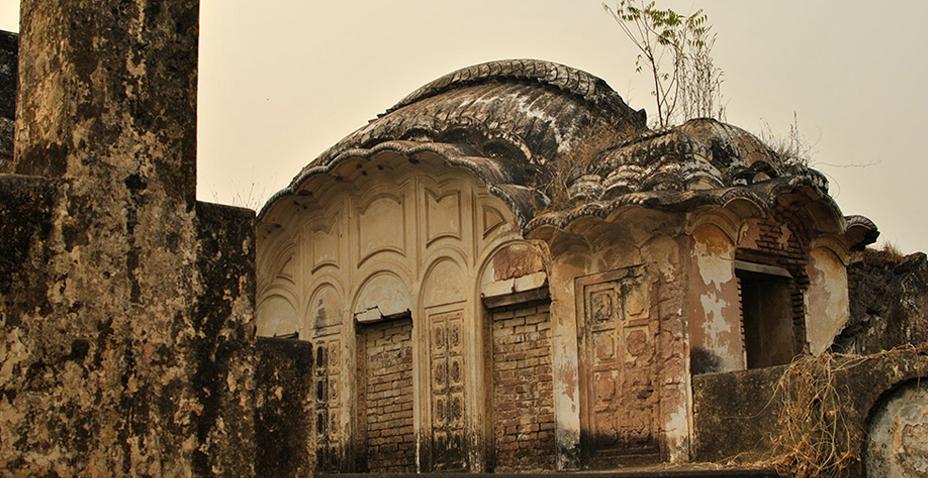 Restoring the Nabha Fort: A conversation with Gurmeet S. Rai