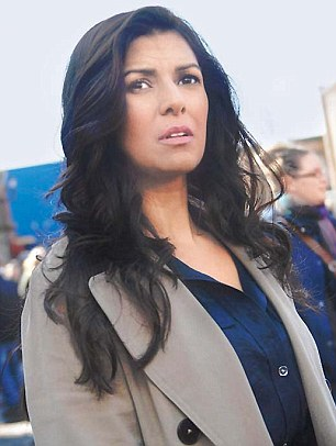 Nimrat Kaur lands a plum role in hit American Show Wayward Pines