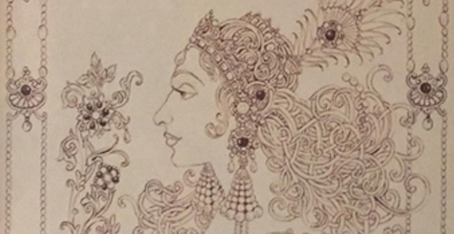 Sikh Women – by Satinder Kaur Kapany
