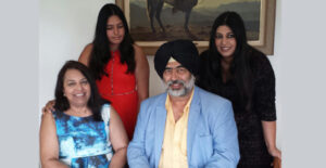 $100,000 Gift to Grow Sikh and Punjabi Research