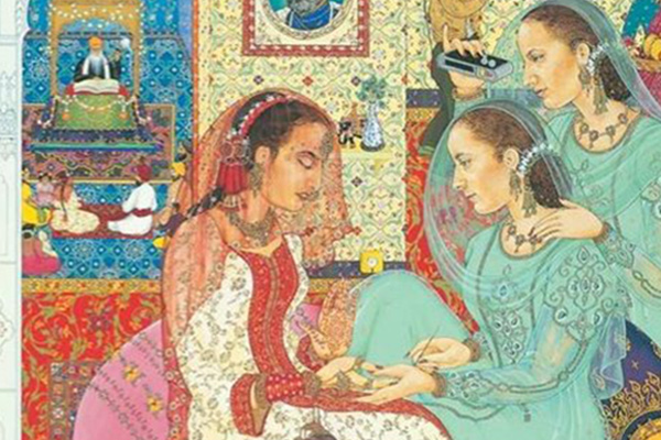 15 Sikh Women Artists You Should Know