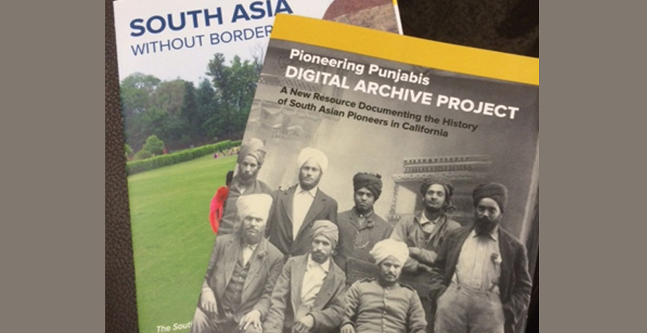 New Archive Provides One-Stop Access to Vital Resources on California's Punjabi American Community