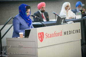 A Conference: Advancing Sikhs through Education – Presentations
