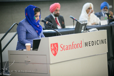 A Conference: Advancing Sikhs through Education - Presentations