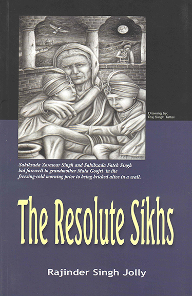The Resolute Sikhs