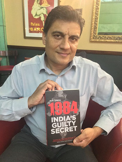 The Secret's Out - 1984: India's Guilty Secret