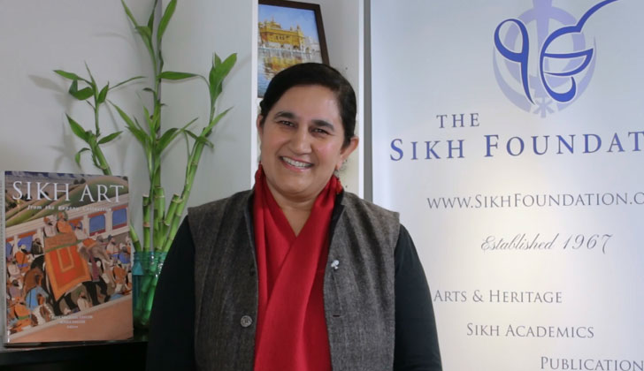 Legacy of the Sikh Foundation