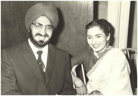 The Legacy of the Sikh Foundation -1967 to Today
