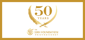Download the Sikh Foundation Information Brochure