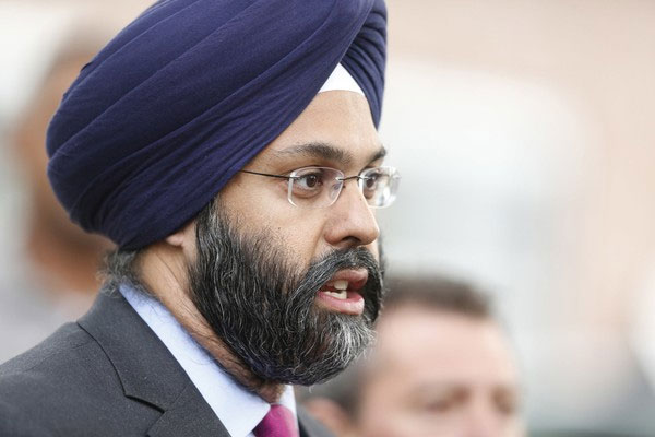 Phil Murphy to appoint nation's first Sikh attorney general