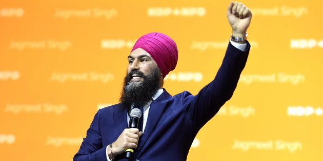 Jagmeet Singh: I will never ignore the pain that lingers in the Sikh community