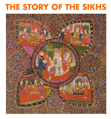A Richly Imagined Retelling of Sikh History