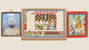 Sikh Art Watch – 12 June 2018 – Sikh Art Auction at Christie's
