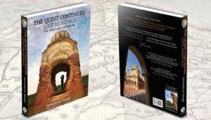 The Quest Continues: Lost Heritage: The Sikh Legacy in Pakistan