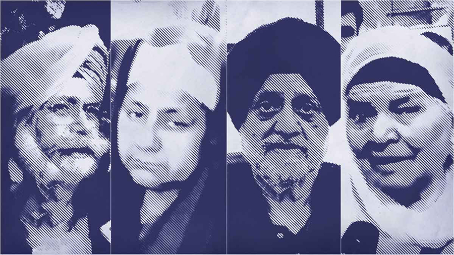 The 4 who never gave up the fight, and succeeded in putting Sajjan Kumar in jail