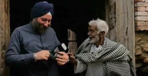 Guru Nanak's Message on Film: A beautiful interfaith story