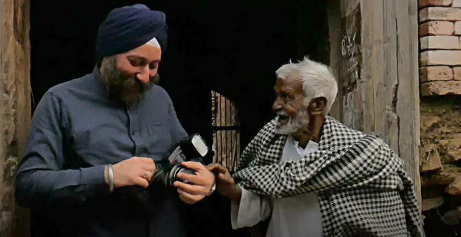 Guru Nanak's Message on Film: A beautiful interfaith story